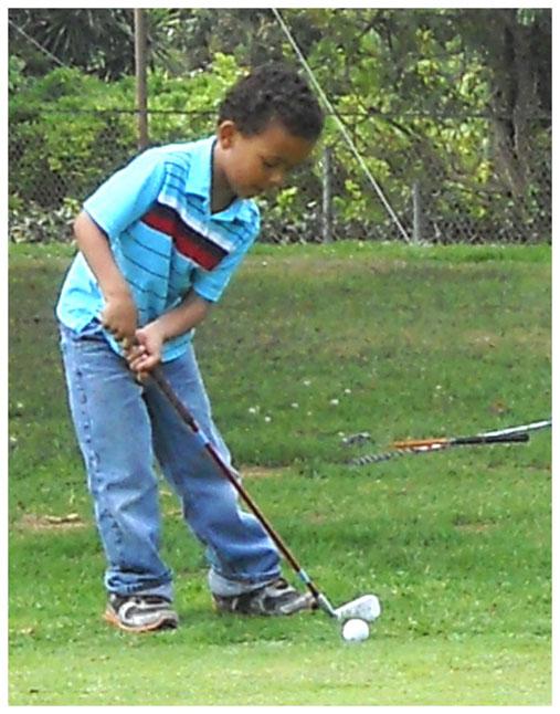 golf sea aire
