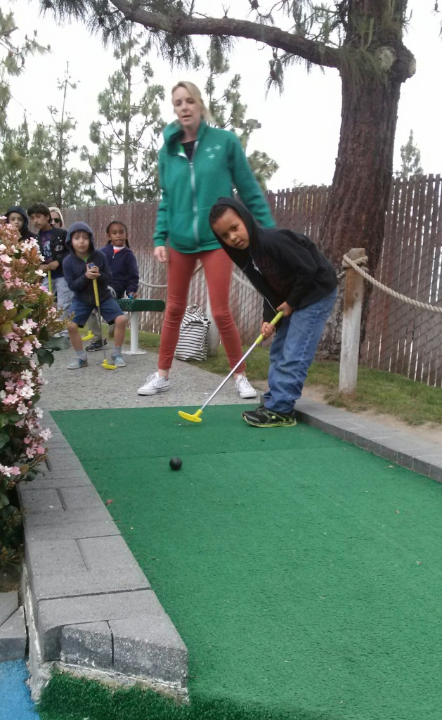 dom golf